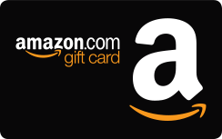 Image of amazon gift card