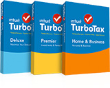 TurboTax CD/download also available